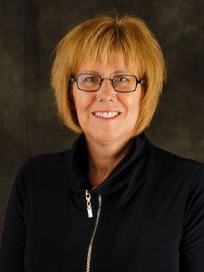 Cathy Sprague